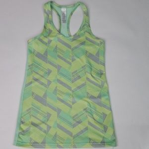 Ivivva by Lululemon Racer Back Tank Size 10 Girls